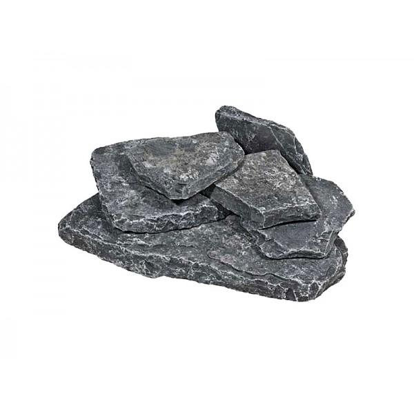 Karia pebbles black