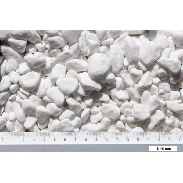 Polar White grind